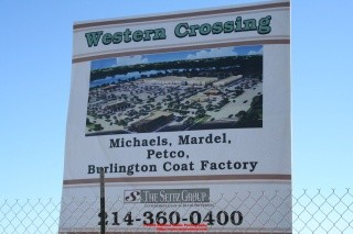 Amarillo Western Plaza has been reborn Western Crossing Shopping Center.