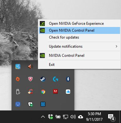 How to fix Black screen on Display Capture in OBS on Nvidia Laptop